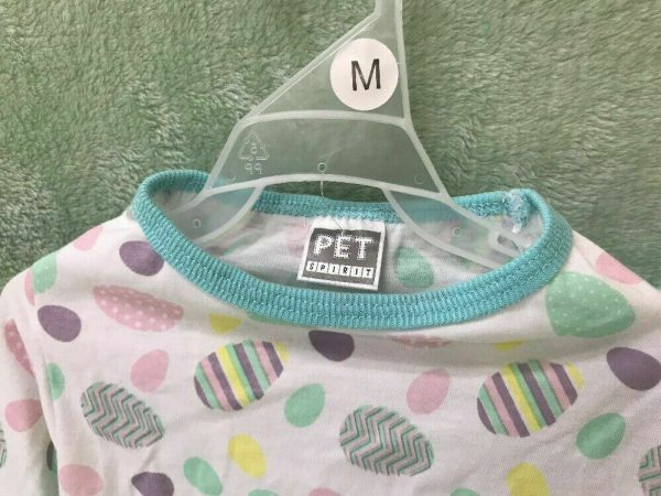 Dog Pajama Easter Pet Spirit